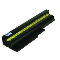Baterie IBM ThinkPad R60, 10,8V (11,1V) - 7800mAh, originál - 1