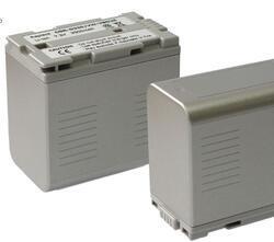 Baterie Panasonic CGR-D320, 7,2V (7,4V) - 3600mAh