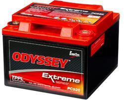 Baterie Odyssey PC925, 12V, 28Ah, 2400A - 1