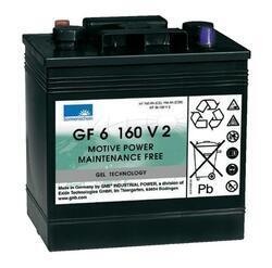 Trakční gelová baterie Sonnenschein GF 06 160 V 2, 6V, 196Ah - 1