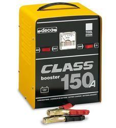 Nabíječka Deca + Startovací zdroj Deca Class Booster 150A (12V - 12A)