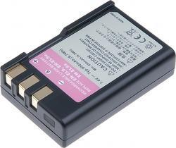 Baterie Nikon EN-EL9, 7,2V (7,4V) , 900mAh, 6,7Wh