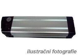 Baterie pro Elektrokola 36V (37V) 23,2Ah Li-ion, samsung, 8P - Repase