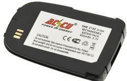 Baterie Accu Samsung SGH Z140, 850mAh