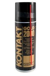 Sprej - čistící přípravek KONTAKT GOLD 2000, 200ml - 1