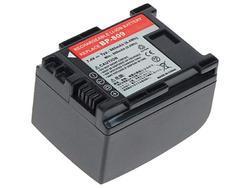 Baterie Canon BP-809, 7,2V (7,4V), 860mAh, 6,3Wh, Li-ion
