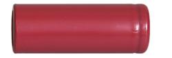 Baterie Sanyo 18500, 1620mAh, 3,7V, Li-ion, nabíjecí - 1