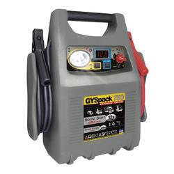 Startovací Booster GYS Pack 750, 12V/2500A (026179) - 1