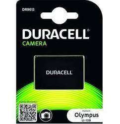 Baterie Duracell Olympus Li-10B, 3,6V (3,7V) - 1050mAh - 1