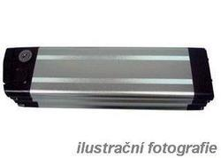 Baterie pro Elektrokola 48V 6,8Ah Li-ion, panasonic, 2P - Repase