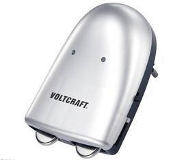 Nabíječka lithiových knoflíkových akumulátorů Voltcraft - 1