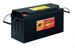 Záložní baterie SBV 12-110, 12V, 110Ah - rounová (životnost 10 let)