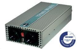 Měnič napětí DC/AC E-ast HighPower HPL 1200-24, 24V/230V, 1200W - 1
