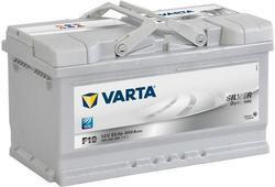 Autobaterie VARTA Silver Dynamic 85Ah, 800A 12V (F19) - 1