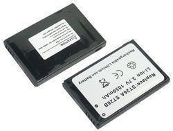 Baterie Accu power Qtek 8100, 1050mAh