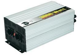 Trapézový měnič napětí DC/AC e-ast HPL 3000-24, 24V/230V, 3000W - 1