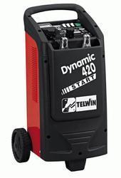 Nabíječka autobaterií Telwin Dynamic 420 Start 12/24V