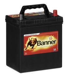 Autobaterie Banner Power Bull P40 26, 40Ah, 12V, 330A (P4026) - 1