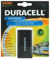 Baterie Duracell Hitachi VM-BP13, 7,2V (7,4V) - 2000mAh - 1