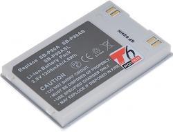 Baterie Samsung SB-90ASL, 3,6V (3,7V), 1200mAh, 4,6Wh