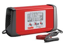 Nabíječka autobaterií Telwin Doctor Charge 50, 6V/12V/24V - 1