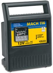 Nabíječka Deca MACH 116, 12V, 4A - 1