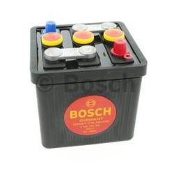 Baterie Bosch Klassik 6V, 66Ah, 360A, F026T02302, pro veterány - 1