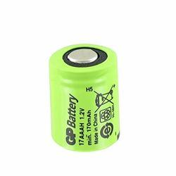 Akumulátor GP 17AAA, NiMh, 1/3 AAA, 1,2V, 170mAh, nabíjecí