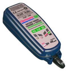 Nabíječka Optimate Lithium, 12V, 0,8A, LiFePO4, TM470 (automatická nabíječka)