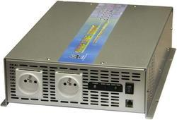 Měnič napětí z 24V DC na 230V AC 2000W sinus - 1