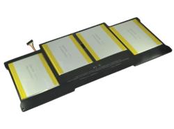 Baterie Apple MacBook Air 13 (2010-2013) A1405, 7,3V, 5200mAh, 38Wh