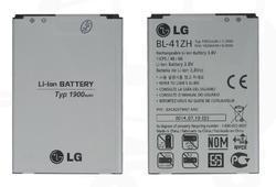 Baterie LG BL-41ZH (L50, L Fino, Joy, Leon), 1900mAh, Li-ion, originál
