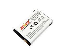 Baterie Accu HTC BA-230 (ELF0160) pro Elf, P3450, Touch, 1200mAh