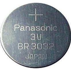 Baterie Panasonic BR3032, Lithium, 3V, (Blistr 1ks) - 1