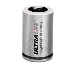 Baterie Ultralife 14250, 1/2 AA, 3,6V, 1200mAh, Lithium 1ks - 1