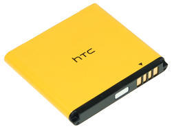 Baterie HTC BA S430, 1200mAh, Li-ion, originál (bulk) - 1