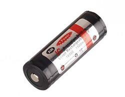 Baterie AW 18500, 1500mAh, 3,7V, Li-ion, nabíjecí - 1