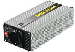 Sinusový měnič napětí DC/AC e-ast CLS 600-24, 24V/230V, 600W - 1