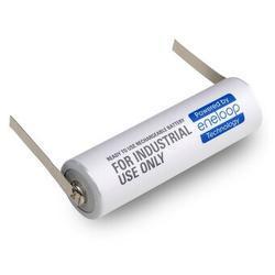Baterie Panasonic Eneloop BK-3MCCE/BF1, AA, 1900mAh, 1ks + pásky 2x/2cm