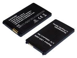 Baterie Accu power LG KF900, 1000mAh