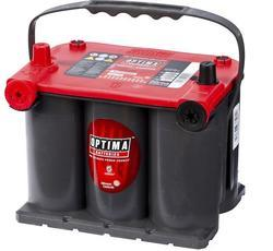 Autobaterie Optima Red Top U-3.7, 44Ah, 12V, 730A, (8022-255) - 1