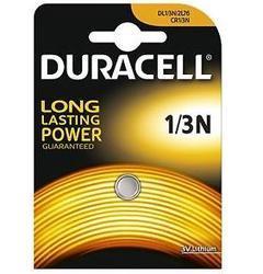 Baterie Duracell DL 1/3N, Lithium, (Blistr 1ks) - 1