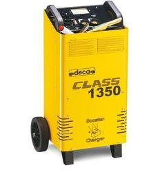 Nabíječka Deca + Startovací zdroj Deca Class Booster 1350 (12V, 24V - 90A)