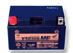 Motobaterie Yuasa YTZ10S, 12V, 8,6Ah - 1