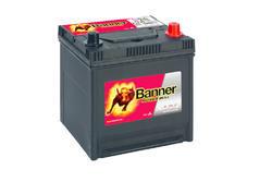 Autobaterie Banner Power Bull P50 41, 50Ah, 12V, 420A ( P5041)