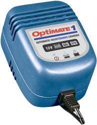 Nabíječka Optimate 1, 12V, 0,6A, TM88/TM400  (automatická nabíječka) - 1