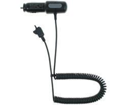 CL (auto) nabíječka Sony Ericsson CLA-61, originál (bulk)