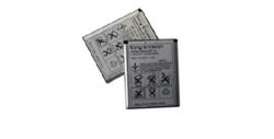 Baterie Sony Ericsson BST-33, 1000mAh, Li-Pol, originál (bulk)