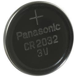Baterie Panasonic CR2032, Lithium, 3V, 1ks - 1