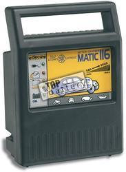 Nabíječka Deca MATIC 116, 12V, 4A  - 1